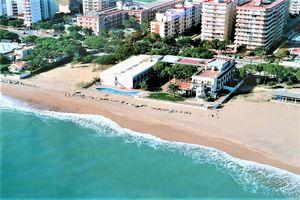 Hotel AMARAIGUA Malgrat de Mar