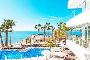 Hotel AMARE BEACH MARBELLA Marbella
