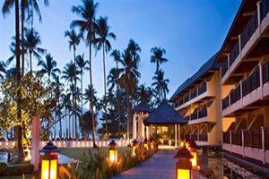 Hotel AMARI EMERALD COVE RESORT KOH CHANG
