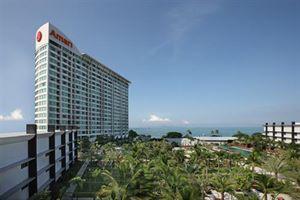 Hotel AMARI ORCHID PATTAYA