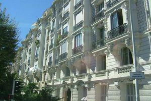 Hotel AMARYLLIS NISA