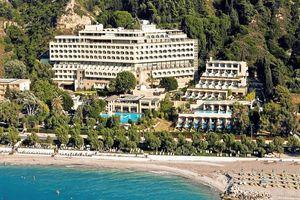 Hotel AMATHUS ELITE RHODOS