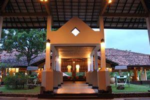 Hotel AMAYA LAKE DAMBULLA