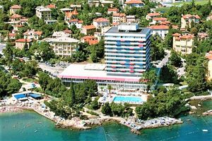 Hotel AMBASADOR REMISENS PREMIUM Opatija