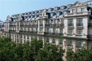 Hotel AMBASSADOR PARIS
