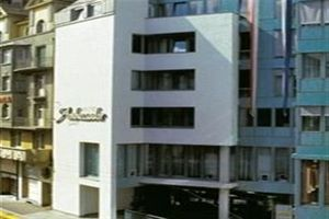 Hotel AMBASSADOR LUCERNA
