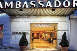 Hotel AMBASSADOR NISA
