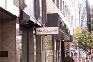 Hotel AMBASSADOR KOLN