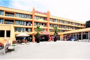 Hotel AMBASSADOR Nisipurile de Aur