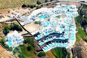 Hotel AMBASSADOR AEGEAN LUXURY SUITES SANTORINI