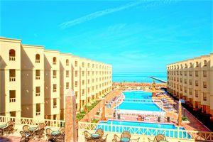 Hotel AMC ROYAL RESORT HURGHADA