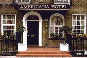 Hotel AMERICANA LONDRA