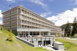 Hotel AMERON SWISS MOUNTAIN DAVOS DAVOS