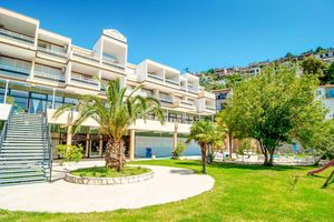 Hotel AMFORA Rabac