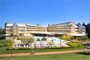 Hotel AMINESS MAESTRAL Novigrad