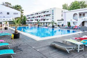 Hotel AMMON Venus