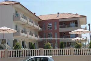 Hotel AMMOS BAY PARGA
