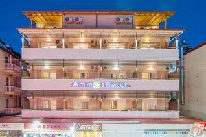 Hotel AMMOS BEACH STUDIOS AND SUITES Riviera Olimpului