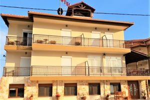Hotel AMMOULIANI ATHOS