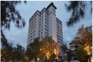 Hotel AMORA TAPAE  CHIANG MAI