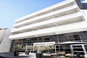 Hotel AMORGOS BOUTIQUE LARNACA