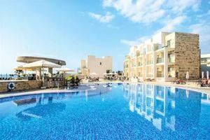 Hotel AMPHORA HOTEL & SUITES PAPHOS