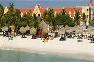 Hotel AMSTERDAM MANOR ARUBA BEACH RESORT EAGLE BEACH