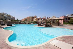 Hotel AMWAJ OYOUN RESORT & CASINO SHARM EL SHEIKH
