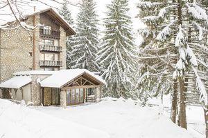 Hotel ANA HOTELS BRADUL Poiana Brasov