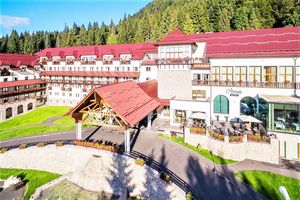 Hotel ANA HOTELS SPORT Poiana Brasov