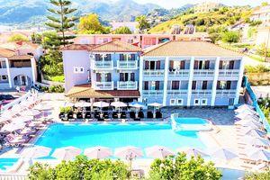Hotel ANAMAR ZANTE ZAKYNTHOS