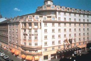 Hotel ANANAS VIENA