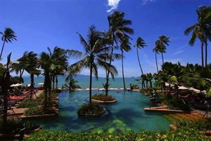 Hotel ANANTARA BOPHUT RESORT AND SPA KOH SAMUI