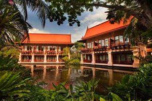 Hotel ANANTARA HUA HIN RESORT AND SPA HUA HIN
