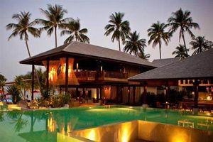 Hotel ANANTARA RASANANDA KOH PHANGAN VILLA RESORT AND SP KOH SAMUI