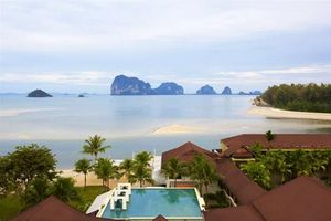 Hotel ANANTARA SIKAO RESORT AND SPA KRABI