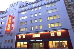 Hotel ANATOL VIENA