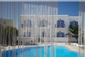 Hotel ANATOLIA MYKONOS