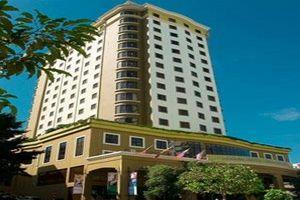 Hotel ANCASA KUALA LUMPUR