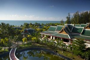 Hotel ANDAMAN PRINCESS RESORT AND SPA KHAO LAK