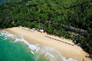 Hotel ANDAMAN WHITE BEACH RESORT PHUKET