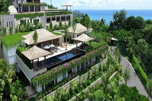 Hotel ANDARA RESORT AND VILLA PHUKET