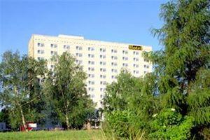 Hotel ANDOR EUROPA DRESDA