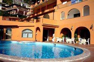 Hotel ANDROMACO SICILIA