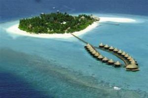 Hotel ANGAGA RESORT AND SPA SUD-ARI ATOLL