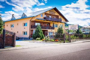 Hotel ANGELA Bucovina