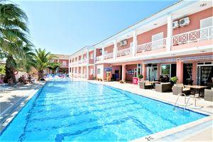Hotel ANGELINA CORFU