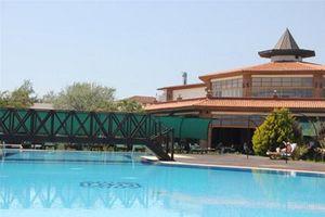 Hotel ANGORA BEACH  KUSADASI