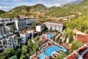 Hotel CLUB HOTEL ANJELIQ ALANYA