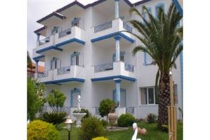 Hotel ANNA APARTMENTS PARGA